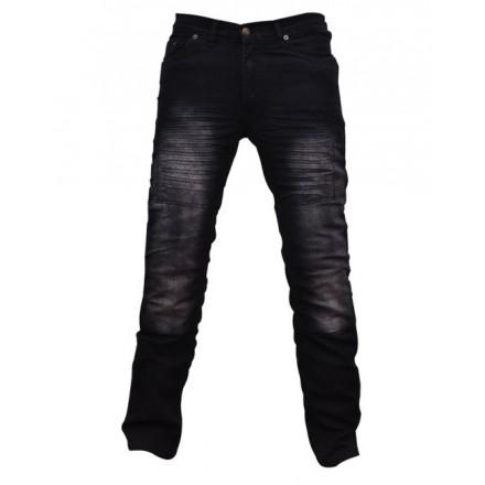 Pantalón tejano con Kevlar CM-1033