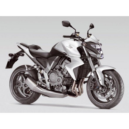 Pelacrash Honda CB 1000 R 08-09 (Hornet)