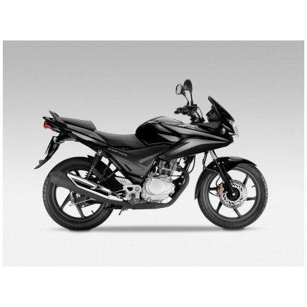 Pelacrash Honda CBF 125 09-10 (nuevo)