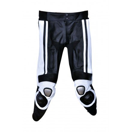 Pantalones de cuero Compilo CM-1011
