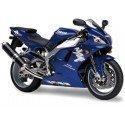 Pelacrash Yamaha R1 (98-01)