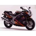 Pelacrash Yamaha Exup 91-94