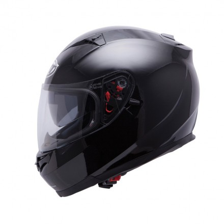 Casco integral MT Blade SV Solid Black