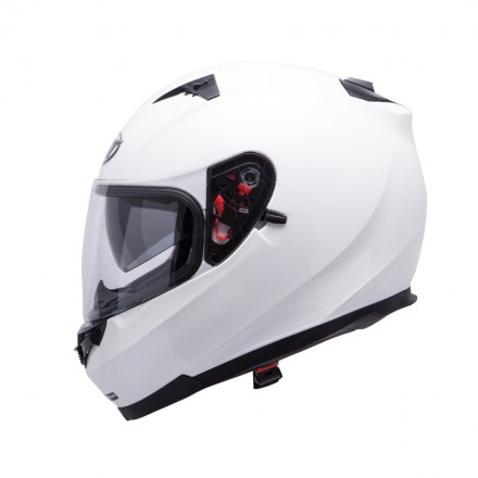 Casco integral MT Blade SV Solid White