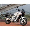 Pelacrash Yamaha TDM 900 2002-2010