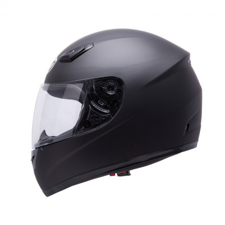 Casco integral MT Imola II Solid Matt Black
