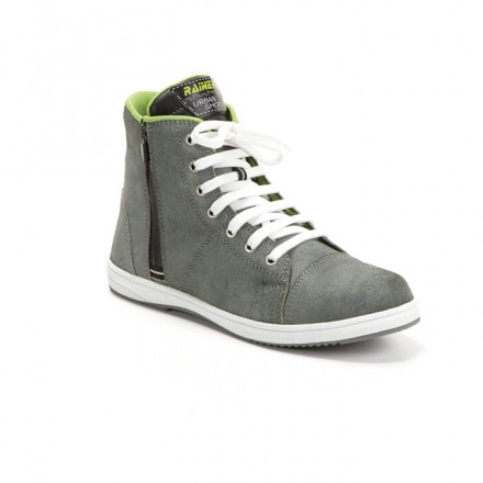 Botas touring Rainers S-45 Gris