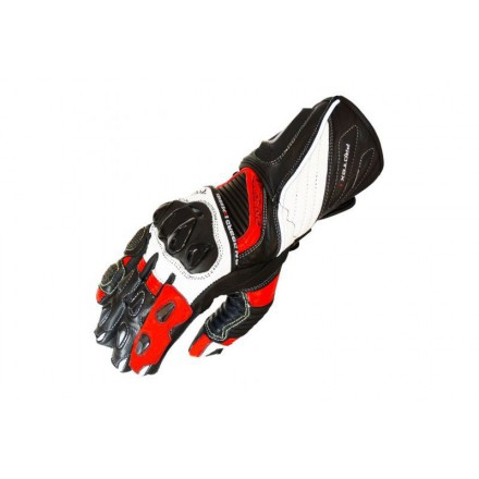 Guantes racing ONBOARD PRX-1 RD