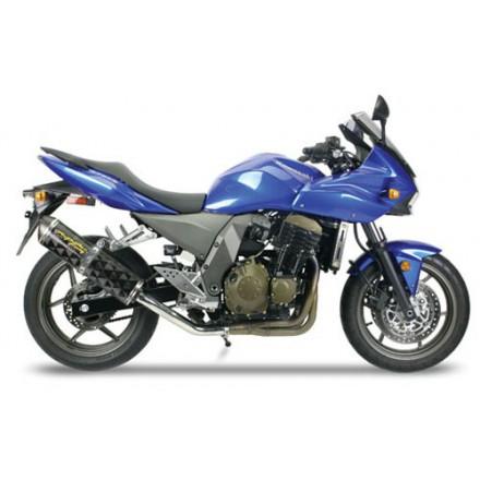 Pelacrash Kawasaki Z 750S 2005-06