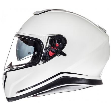 Casco integral MT Thunder 3 SV Solid Pearl White