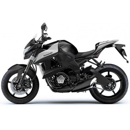 Pelacrash Kawasaki Z1000 2010-2011