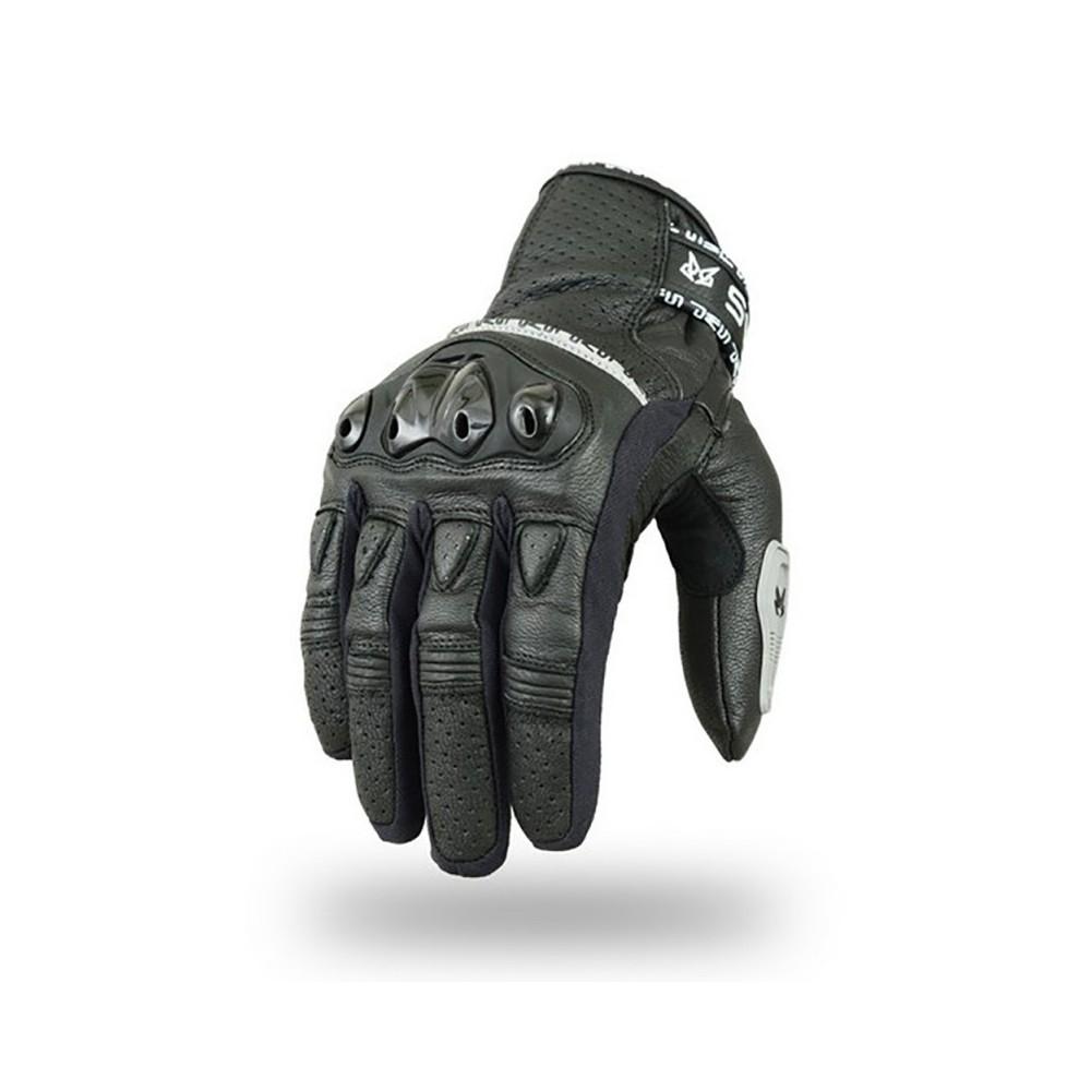 Color Negro Verano Motardzone Moto Guantes Exl Cuero En Baratos qFTgXnwfxn