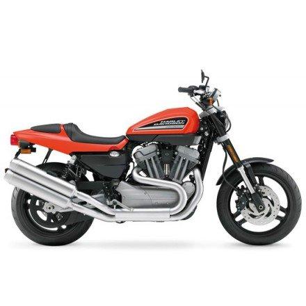 Pelacrash Harley Davidson XR-1200 R