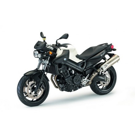 Pelacrash BMW F 800 S NAKED