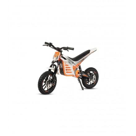 Moto cross eléctrica infantil ECOXTREM CHES-Y01 naranja