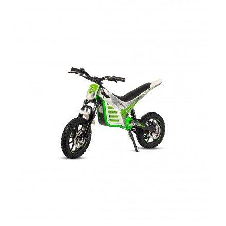 Moto cross eléctrica infantil ECOXTREM CHES-Y01 verde