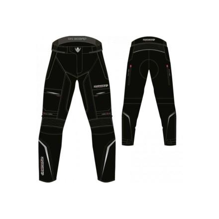 Pantalón de cordura Onboard Cruise negro