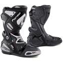 Botas moto Racing Forma ICE PRO Flow negra-blanca