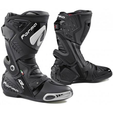 Botas moto Racing Forma ICE PRO negro