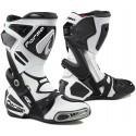 Botas moto Racing Forma ICE PRO blancas