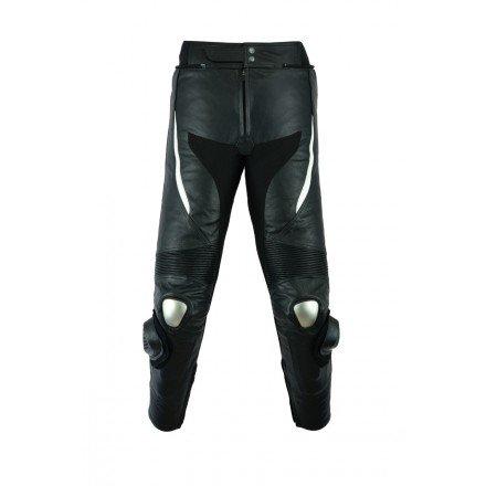 Pantalones de cuero Compilo CM-1106
