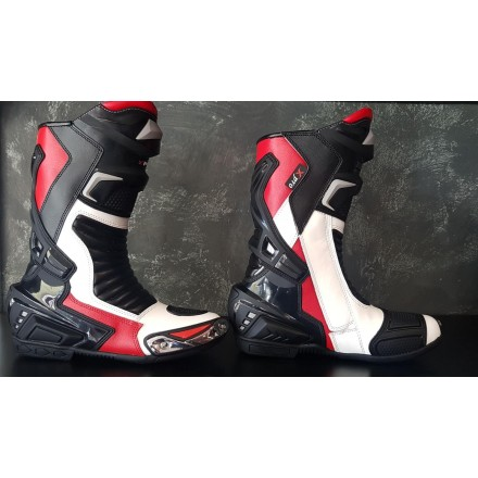 Botas racing ZX-ONE XPRO 003