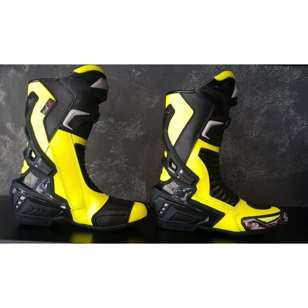 Botas racing ZX-ONE XPRO 004