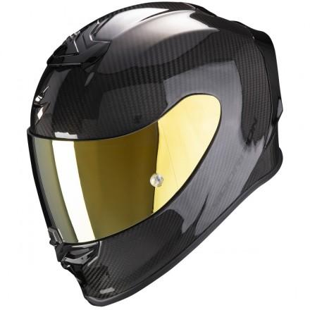 Casco Scorpion Exo-R1 Carbon Air Black