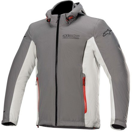 Chaqueta Alpinestars Sportown Drystar Grey