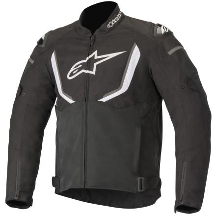 Chaqueta Alpinestars T-GP R V2 Air Black White