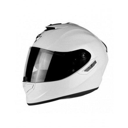 Casco Scorpion Exo-1400 Air Pearl White