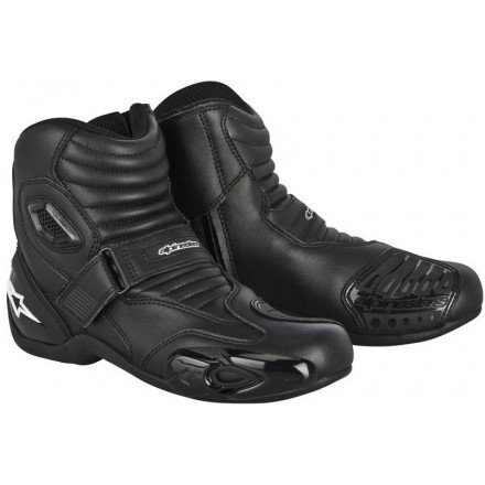 Botas Alpinestars S-MX 1.1 SE Black