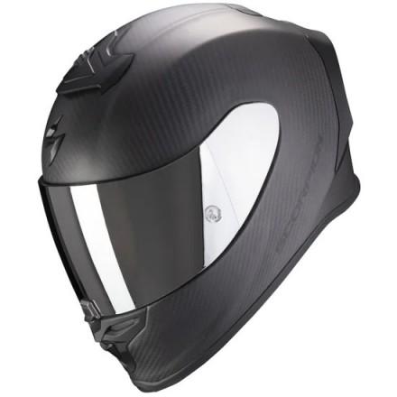 Casco Scorpion Exo-R1 Carbon Air Matt Black
