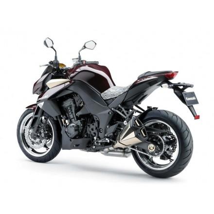 A-Sider Kawasaki Z1000 2003-2011 (5 tornillos)