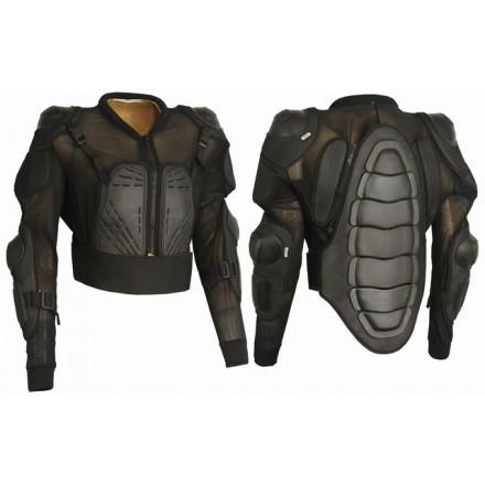 2cd0e34368f Peto protector chaqueta Goyamoto GM-280 con espaldera a precio ...