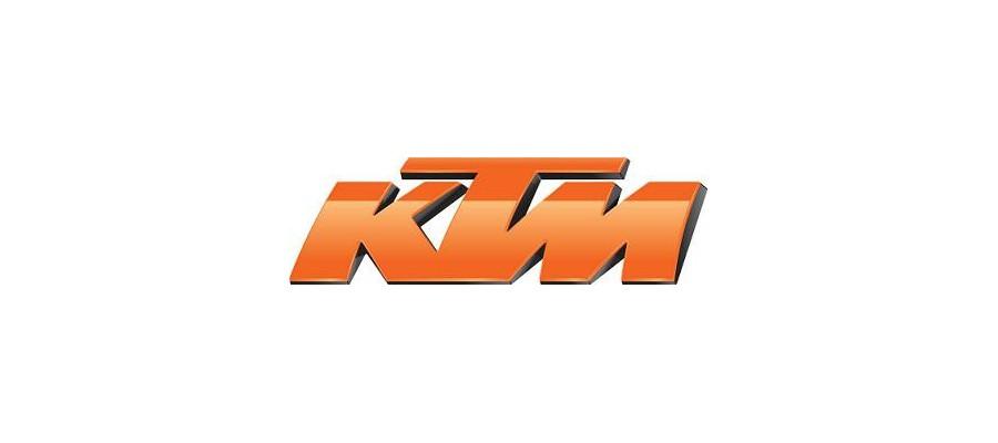 Pelacrash KTM