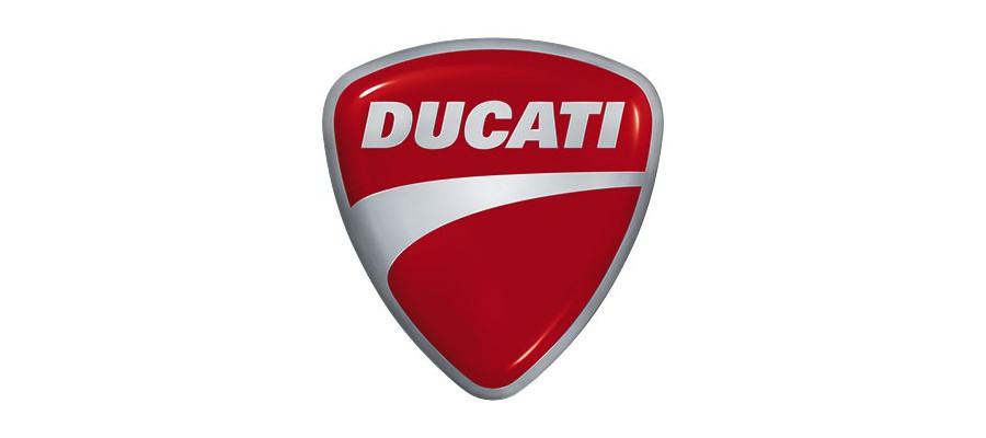 Pelacrash Ducati