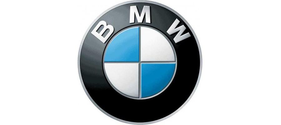 Pelacrash BMW