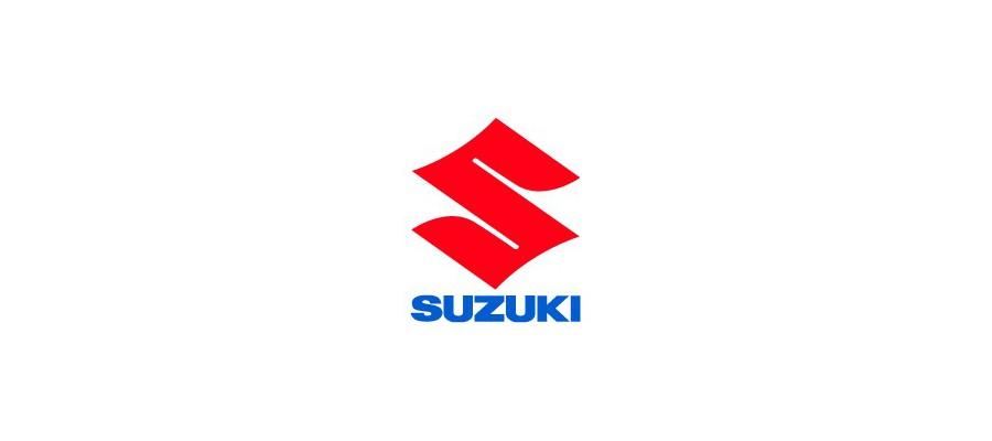 Pelacrash Suzuki