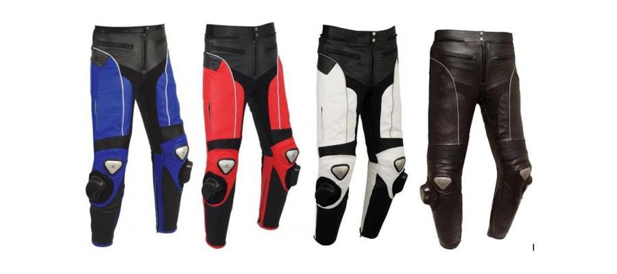 Pantalones De Moto Cuero Cordura Y Tejanos Baratos Y En Oferta Motocat Net