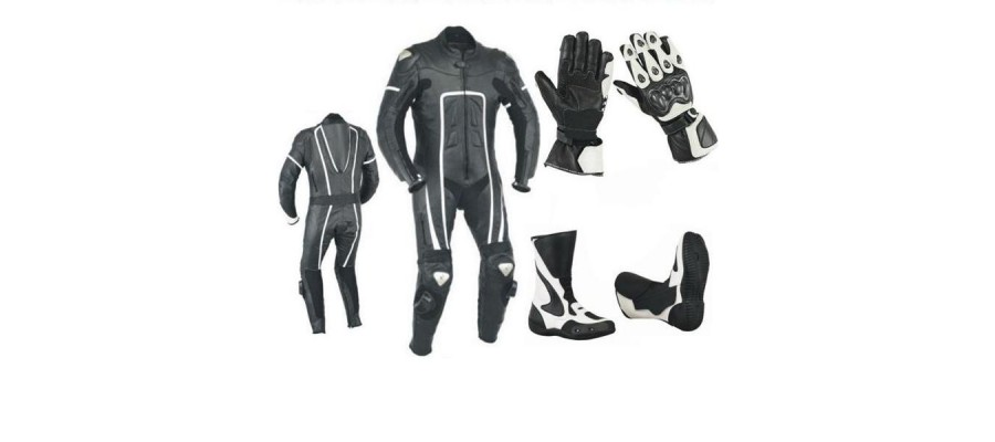 Packs racing mono+botas+guantes