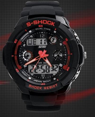 Reloj de regalo